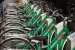 Bicincitta - rower miejski w Rzymie we Włoszech