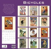 Bicycles Calendar_2013