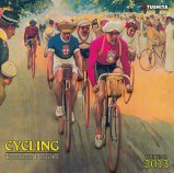 Cycling Through History 2013