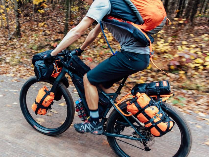 Trek 1120 Nowy Wymiar Bikepackingu Wrower Pl Rowery