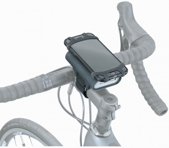 Topeak SmartPhone Holder with PowerPack 7800 mAh