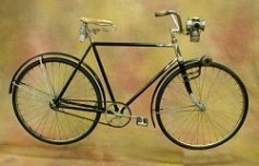 Gendron Bicycles 1924