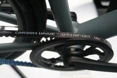 Eurobike Gold Award 2014 - Commuter od Canyon Bicycles