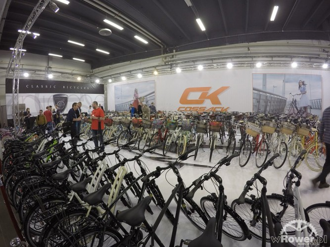 Kielce Bike-Expo 2015